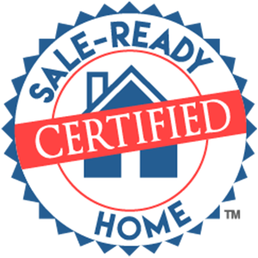Certified Sale-Ready Homes